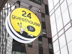 24 Guesthouse Dongdaemun