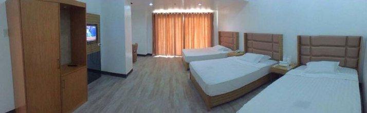 Jeamco Royal Hotel - Palawan