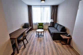 Ocak Apartment & Hotel Berlin
