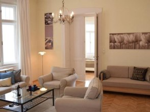 City Apartment Budapest