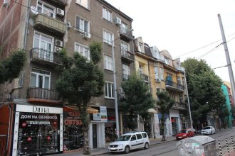 Stylish 2 BR Home in Center of Sofia