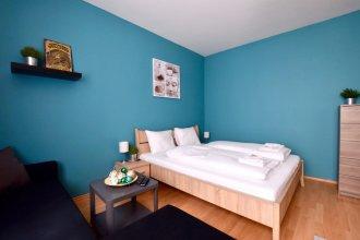 Standard Apartment by Hi5 - Garay