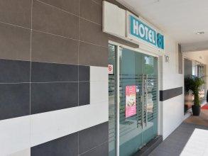 Hotel 81 Selegie