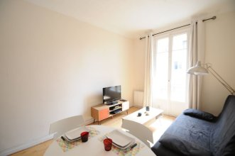 Appartement Ribotti