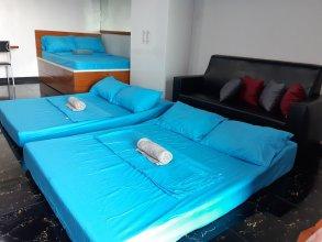 Studio Suites in Cebu City