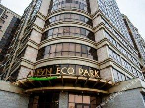 Отель Altyn ECO Park