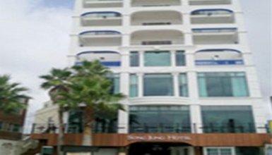 Benikea Song Jung Hotel