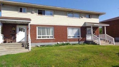Adib Apartments - 1691 Baseline Rd
