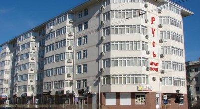 Русь апарт-отель