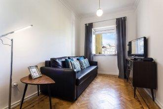Damasceno Deluxe Apartment