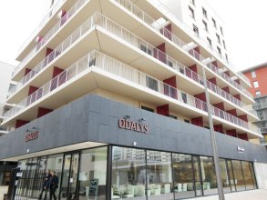 Odalys City Lyon Confluence