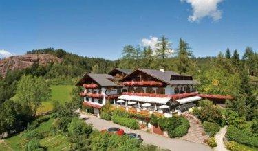 Hotel Restaurant Oberwirt