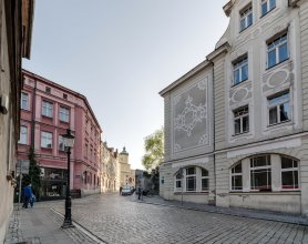 Hill Inn Hostel Poznań