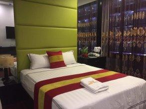 Queen Le Dai Hanh Hotel