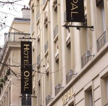 Hotel Opéra Opal