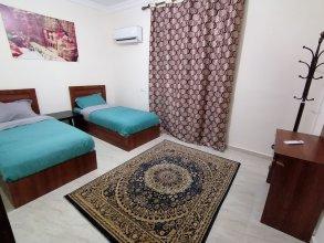 Rakan Apartment