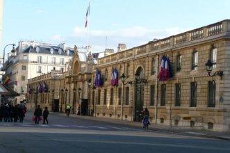 108373 Appartement 4 Personnes A Paris