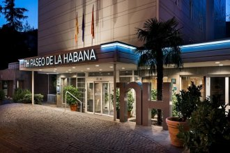 NH Madrid Paseo de la Habana