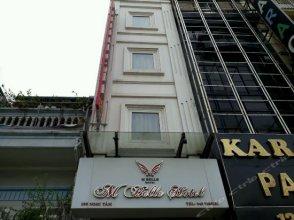 M Belle Hotel