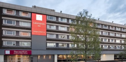 Leonardo Inn Glasgow West End