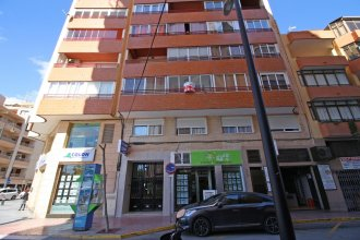 Holiday Apartment Marypaz