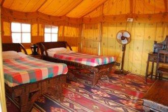 1 BR Tent in Vasco Da Gama, by GuestHouser (5D70)