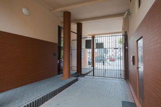 Marszalkowska Apartment for 4 (B11)