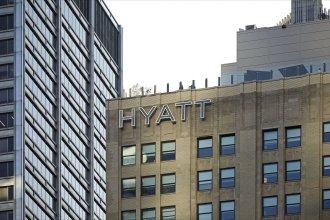 Hyatt Centric The Loop Chicago