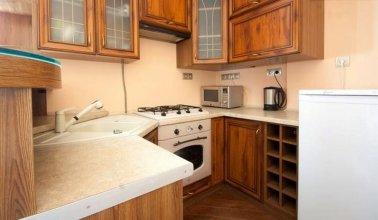 1 Bedroom Apartment Knyazya Leva 2