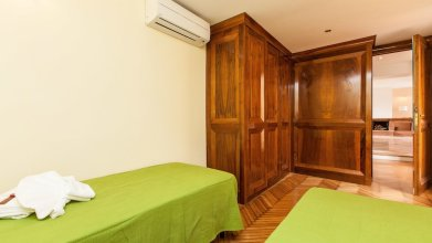 Rental in Rome Navona Penthouse