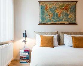 Aplace Antwerp City Flats & Suites