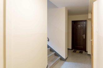 Szucha Royal Baths Apartment