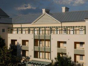 Aparthotel Adagio Marne la Vallee Val d'Europe