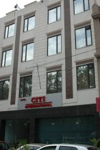 Hotel Citi International