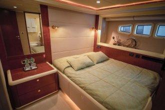 Mabruk Lll Yacht