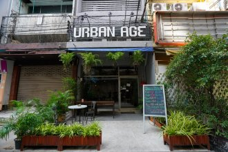 The Urban Age Hostel