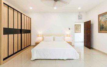Double Storey Home in Damansara Heights