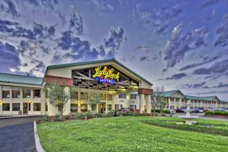 Lady Luck Casino Hotel Vicksburg