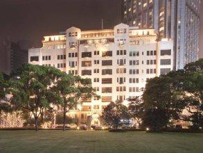 Jin Jiang Jing An Hotel