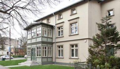 Villa Haffnera