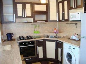 Apartamenty Solnechniy Gorod - Amurskiy Bulvar 17