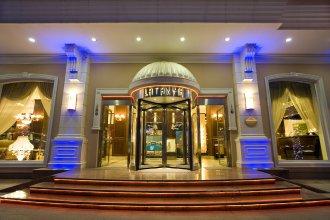 Latanya Palm & Spa Hotel