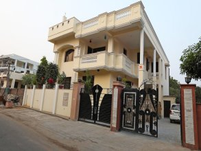 OYO 10122 Shanti Vilas Homestay