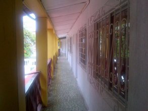 Bersantai Hostel