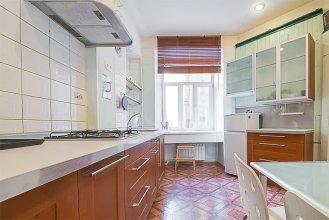 Gorod Rek U Ermitazha Apartments