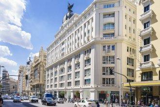 The Walt Madrid
