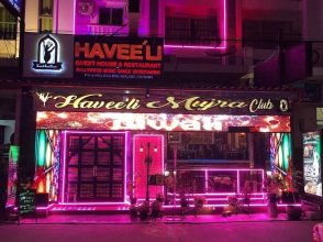 Haveeli Guesthouse and Mujra