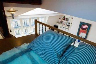 210386 Appartement 6 Personnes A Paris