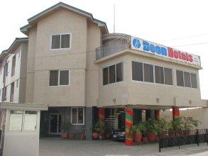 Deon Hotels