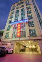 Kim Tian Hotel Han